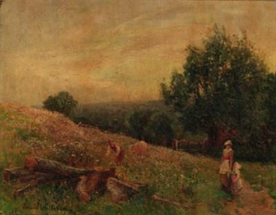 Ernest Walbourn (b.1872)