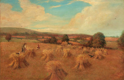 R. Green, 19th Century