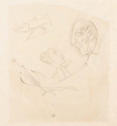Balthus (b.1908)