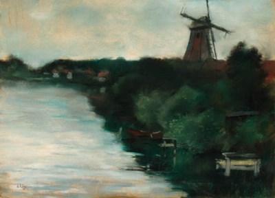 Lesser Ury (1861 -1931)