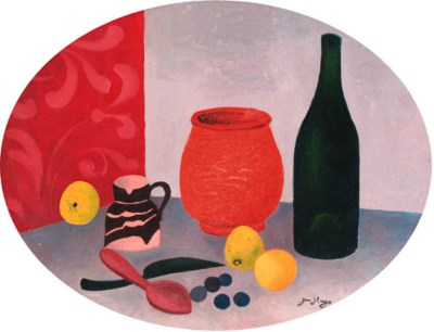 Jean Hugo (1894-1984)