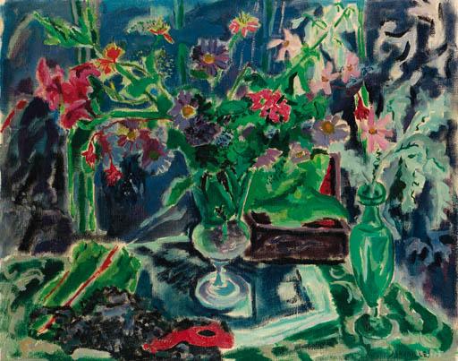 Jules Cavailles (1901-1977)