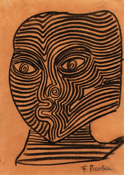 Francis Picabia (1878-1953)
