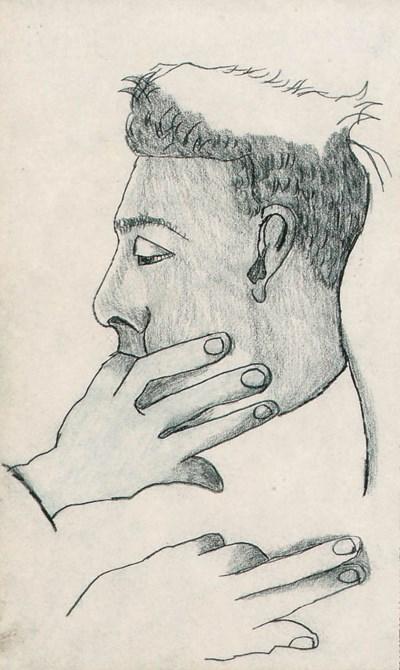 Lucian Freud (b.1922)