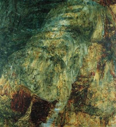 Thérèse Oulton (b.1953)