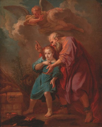 Claude-Guy Hallé (1652-1736)