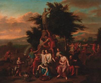 Gerard Hoet (1648-1733)