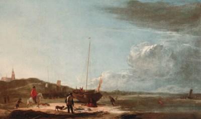 Ludolf de Jongh (1616-1679)