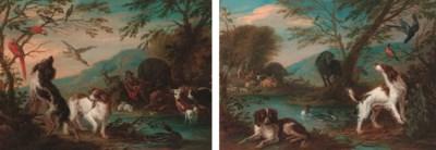 Adriaen de Gryeff (1670-1715)