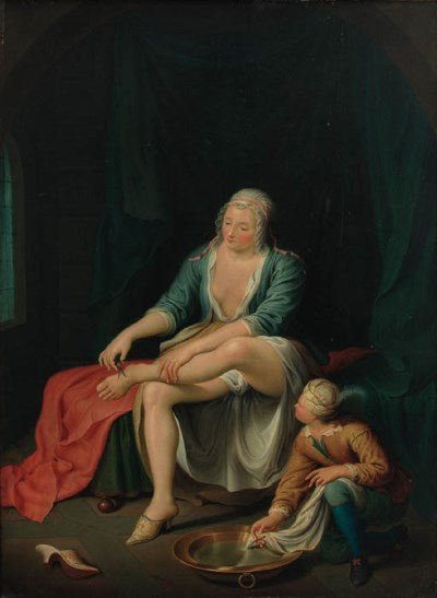 Gerard Wigmana (1637-1741)