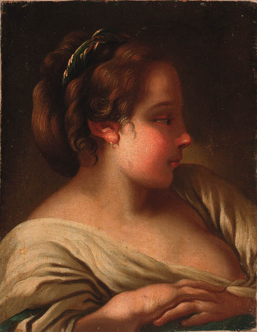 Attributed to Jean-Baptiste-He
