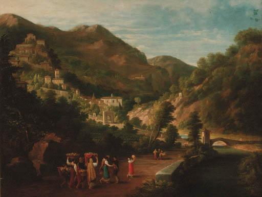Italian School, circa 1830