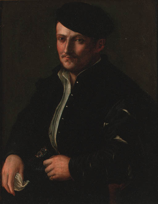 Manner of Hans Holbein II