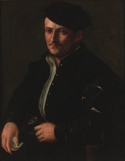 Manner of Hans Holbein II