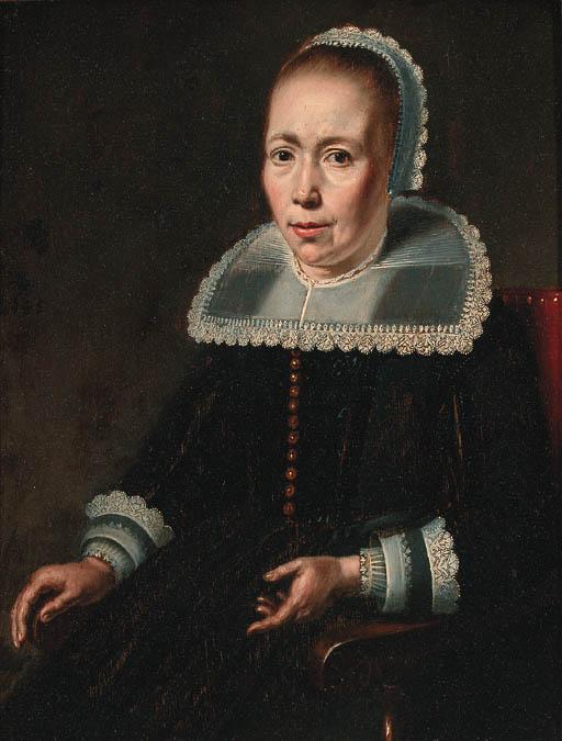 Circle of Pieter de Grebber (c.1600-1655)