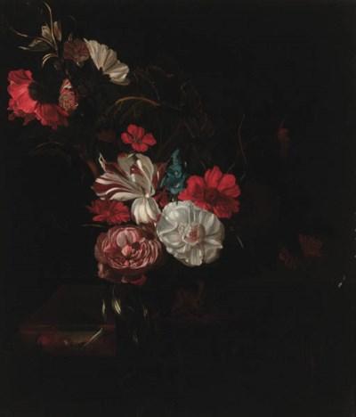Circle of Rachel Ruysch (1664-
