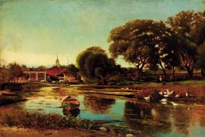 attributed to Nikolai Egorovic