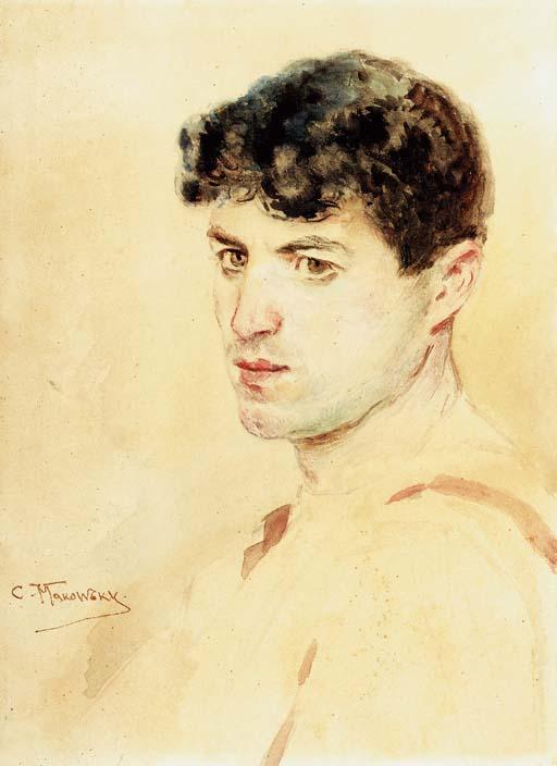 Konstantin Egorovich Makovskii
