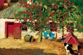 Igor' Emmanuilovich Grabar' (1871-1960)