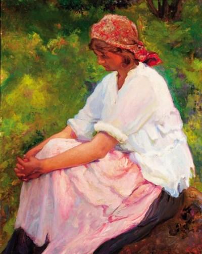 Vasili Filippovich Levi (1878-