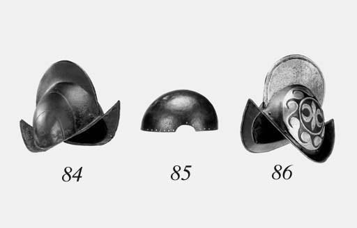 A Skull-Cap