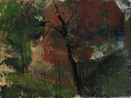 Peter Greenham (1909-1992)