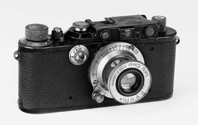 Leica I no. 19211