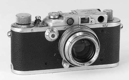 Leica IIIa no. 182438