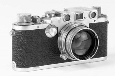 Leica IIIc no. 498555