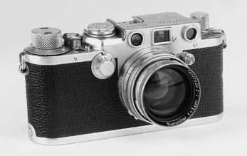 Leica IIIf no. 535732