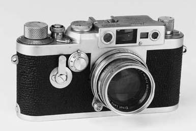 Leica IIIg no. 850852