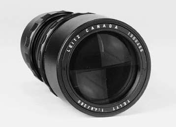 Telyt f/4.8 280mm. no. 1900466