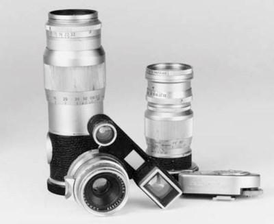 M-fit lenses