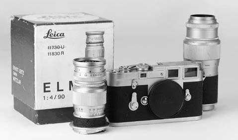 Leica M3 no. 888646
