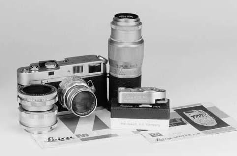 Leica M4 no. 1179453