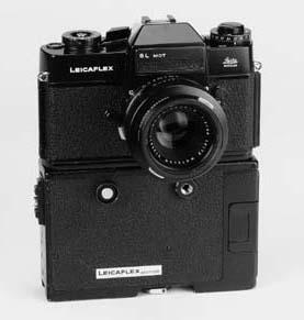 Leicaflex SLMOT no. 1275495