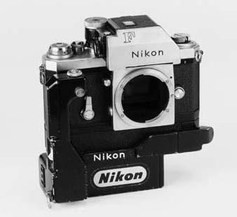 Nikon F no. 6723945