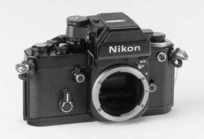 Nikon F2 no. 7768718