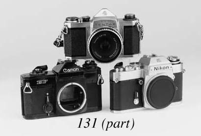 35mm. Cameras