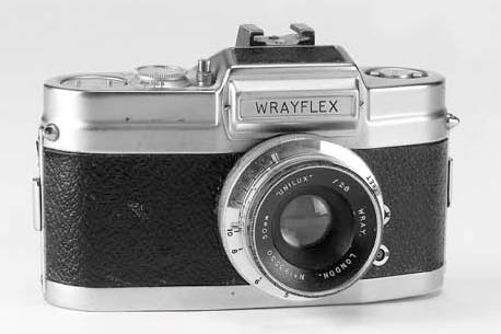 Wrayflex Ia no. 3659