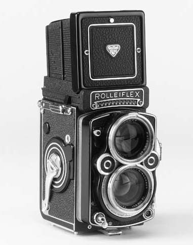 Rolleiflex 2.8F no. 2952003
