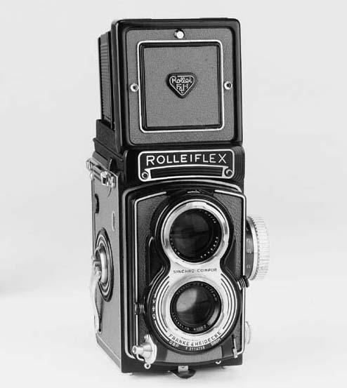Rolleiflex T no. 2114729