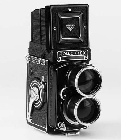 Tele-Rolleiflex no. S2307588