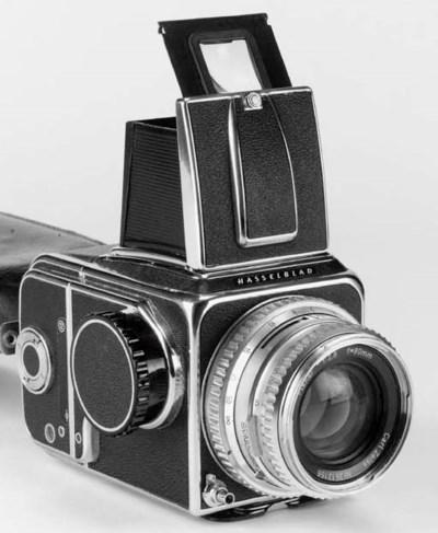 Hasselblad 500C no. 59878
