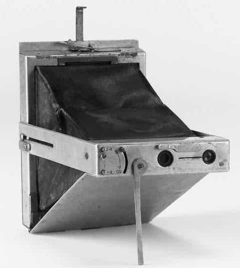 Cyko No. 1 camera