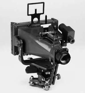 Survey camera no. 9