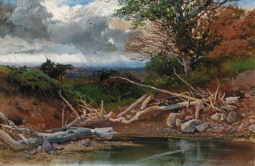 Henry Bright (1810-1873)