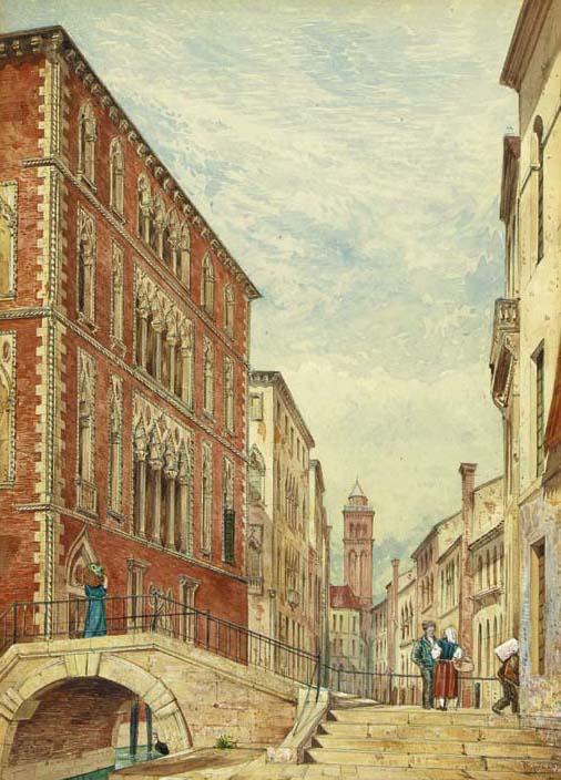 George Edmund Street, R.A. (18