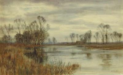 Robert Winchester Fraser (1848