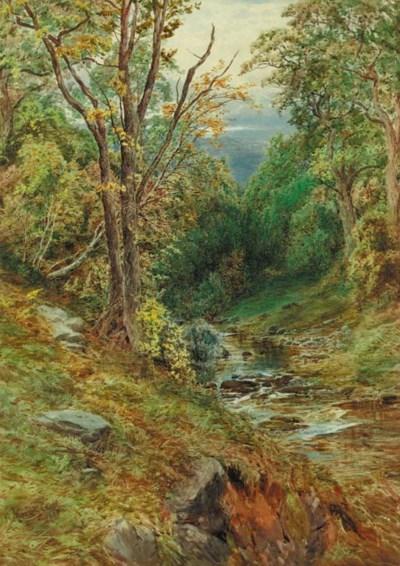 Herbert Moxon Cook (1844-c.192
